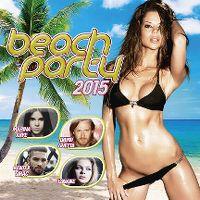 Cover  - Beach Party 2015 [WA]